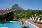<strong>Hotel Arenal Springs Resort (3 Nights)</strong>